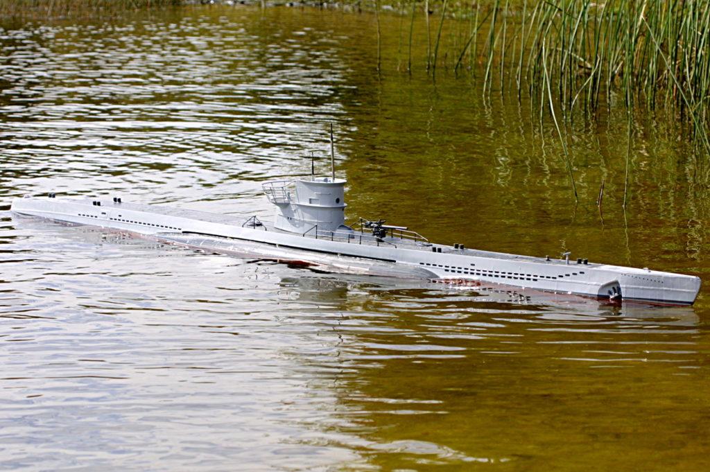 Type7 - UBoat