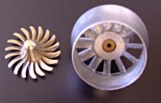 Propellers & Propulsors